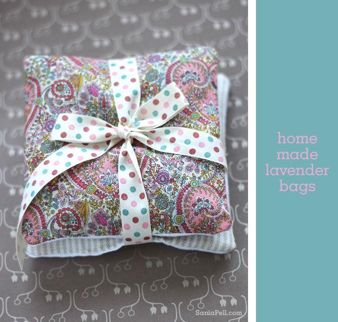 Homemade Gift Bag Ideas