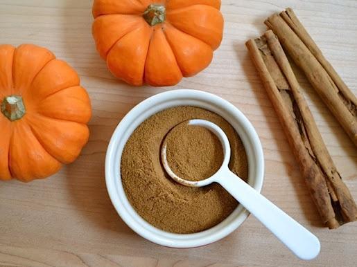 Homemade Pumpkin Pie Spice | YUM | Pinterest