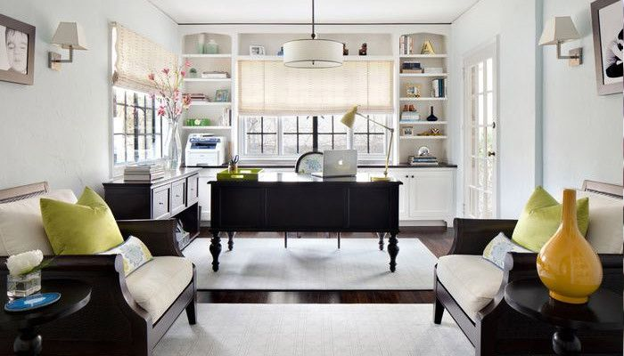 How To Create The Ultimate Home Office For The Home