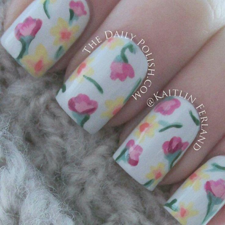 Nail art | nail art | Pinterest