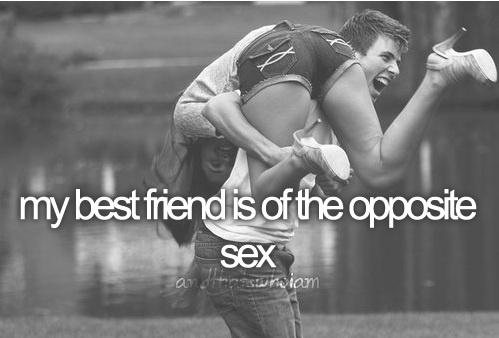 Best Friend Opposite Sex 64
