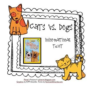 Dogs vs cats persuasive essay