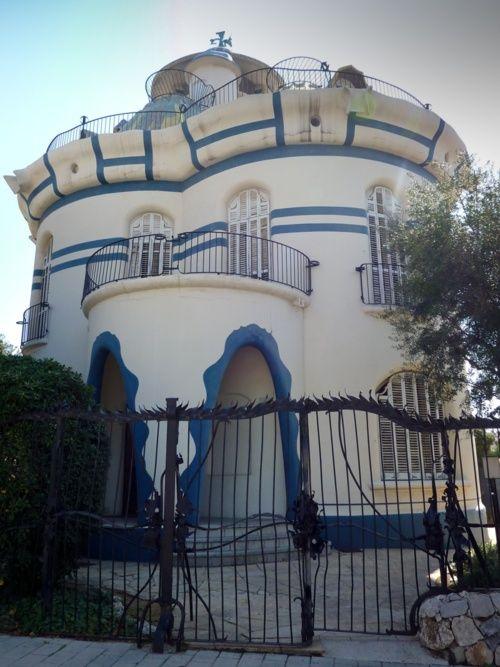 Torre de la Creu, Sant Joan Despí