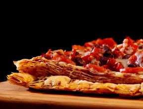 CARIBBEAN COAST NACHOS PIZZA _ First Place Fillo Recipe - Make it ...