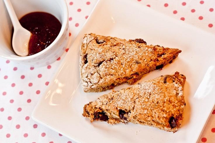Gluten Free Scones | All About Scones | Pinterest