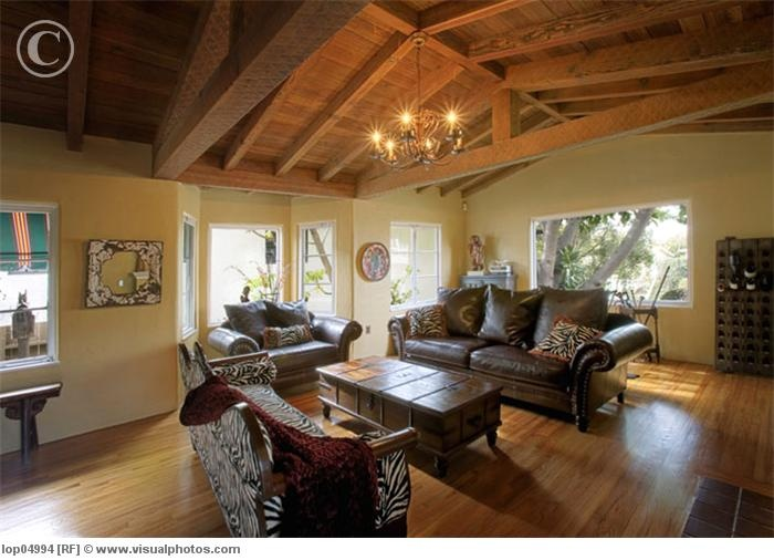 Vaulted wood ceiling home pinterest for Wood vaulted ceiling
