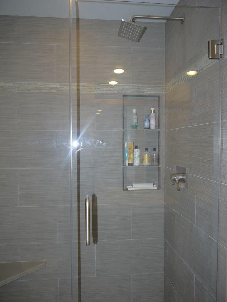 master bathroom shower stall bathrooms
