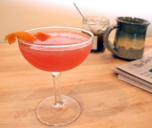 Orange Marmalade Cocktail Recipe on Yummly