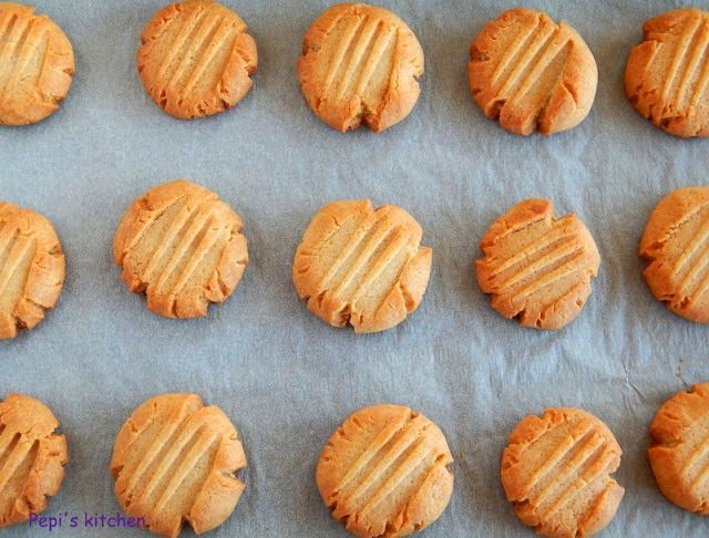 Greek Easter cookies | Pepi's kitchen in english | Pinterest