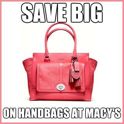 medium=social_campaign=blog+macys+handbag+sale #Macys #sale #handbags