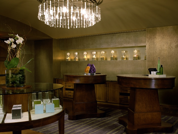 spa lobby beauty pinterest