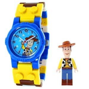 Watches lego kids 9002670 toy story woody watch woody adorns the dial