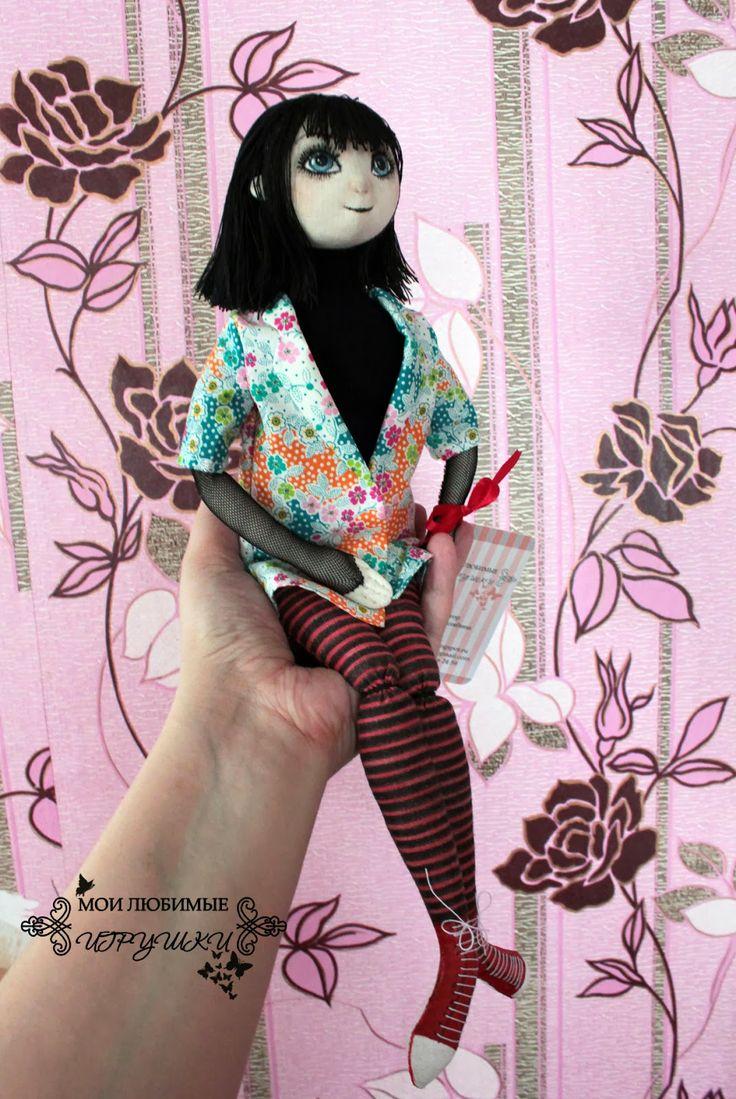 ткань кукла, Мэвис, гостиница Трансильвания