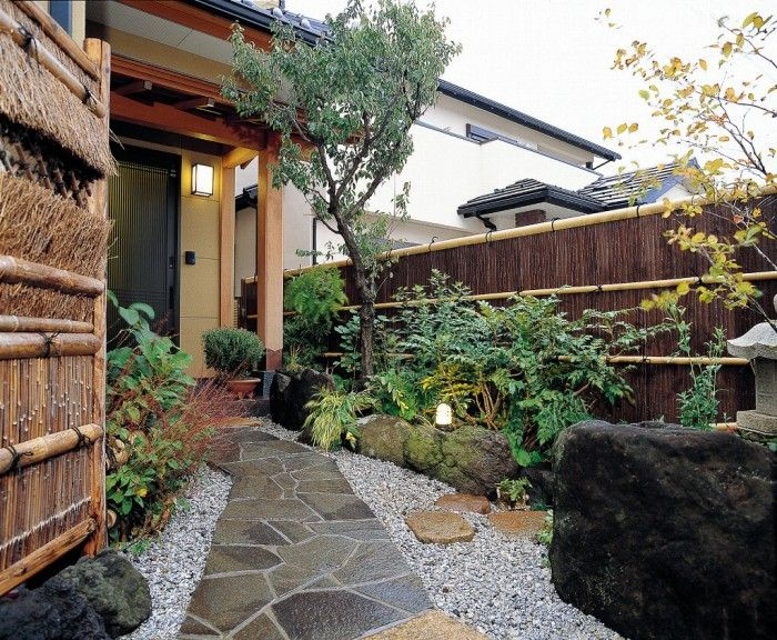 Small space japanese garden garden ideas 1 pinterest - Outdoor design ideas for small outdoor space photos ...