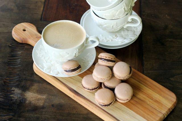 low carb macaroons, sugar free macaroons, gluten free cookie