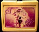 Miss Piggy Lunch Box from the 1980's - still have mine