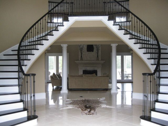 Dream stairs~ i would love these stairs