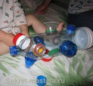 Сделать игрушку своими руками