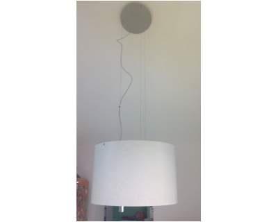 Cappa a sospensione/lampadario IKEA NUTID HF274