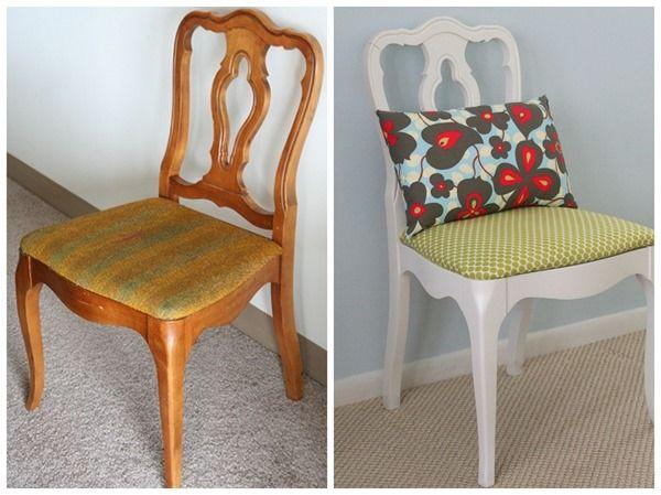Painting Furniture Tips Diy Pinterest