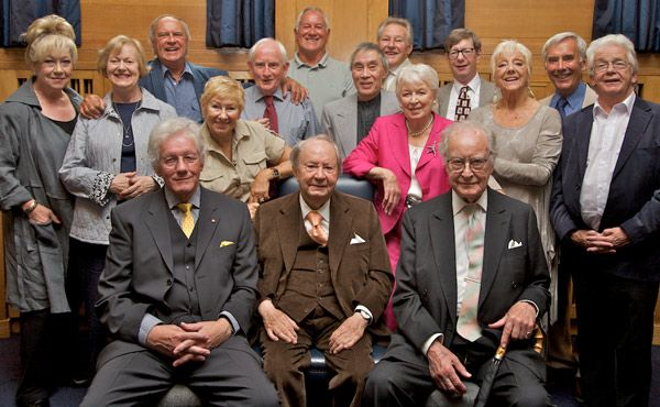 Last of the summer wine bbc bbc comedy blog farewell to last of