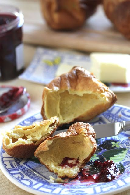 Popovers, Gluten Free | Favorite Recipes | Pinterest