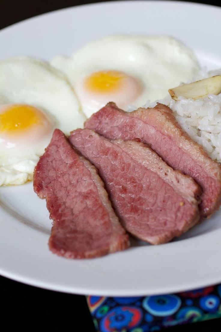 Homemade Corned Beef | Recipes to Experiment With | Pinterest