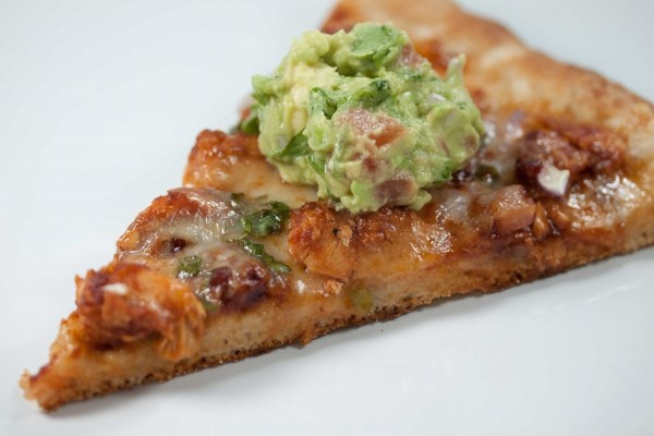 barbecue chicken pizza | Food | Pinterest