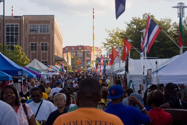 International Folk Festival  Fayetteville Fun  Pinterest