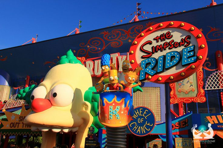 Simpson Ride