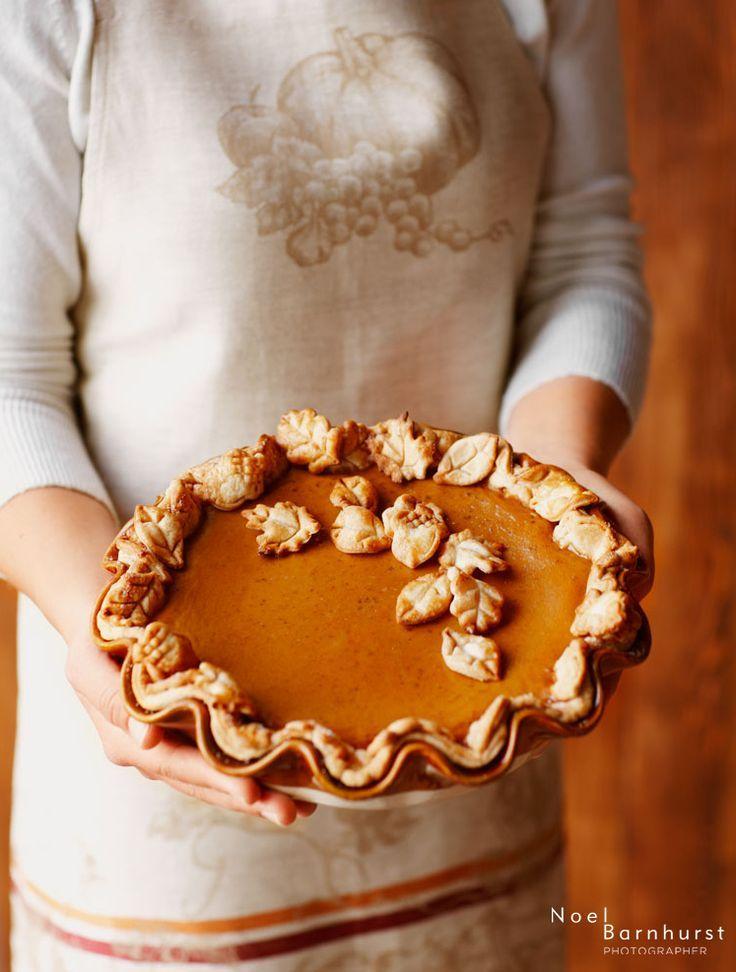 Classic Pecan Pumpkin Butter Pie. | Desserts | Pinterest
