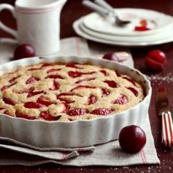 Sugarplum Buttermilk Cake | Foods to Love | Pinterest