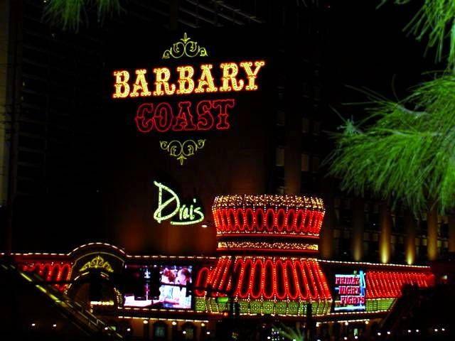 barbary coast casino
