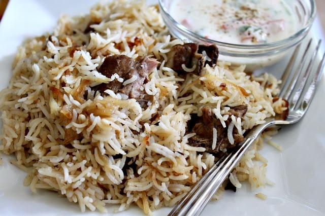 Yakhni Pulao | deliciousness | Pinterest