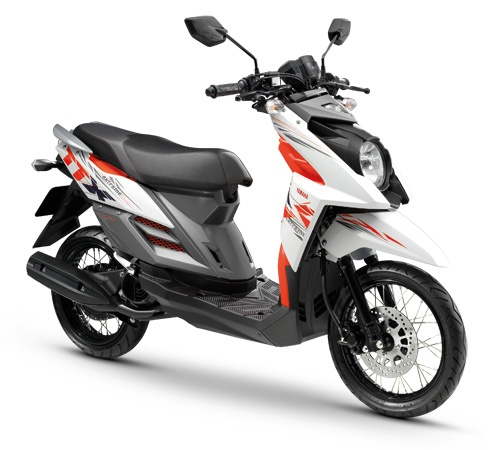 Ttx yamaha motorcycle in thailand motorcycle pinterest for Yamaha motorcycles thailand prices