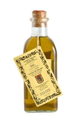 Olive Oil of the Spanish Royal Family - Extra Virgin Olive Oil Nunez de Prado from Brindisa