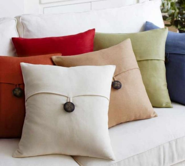 Throw Pillows Couch; sage For The Home Pinterest