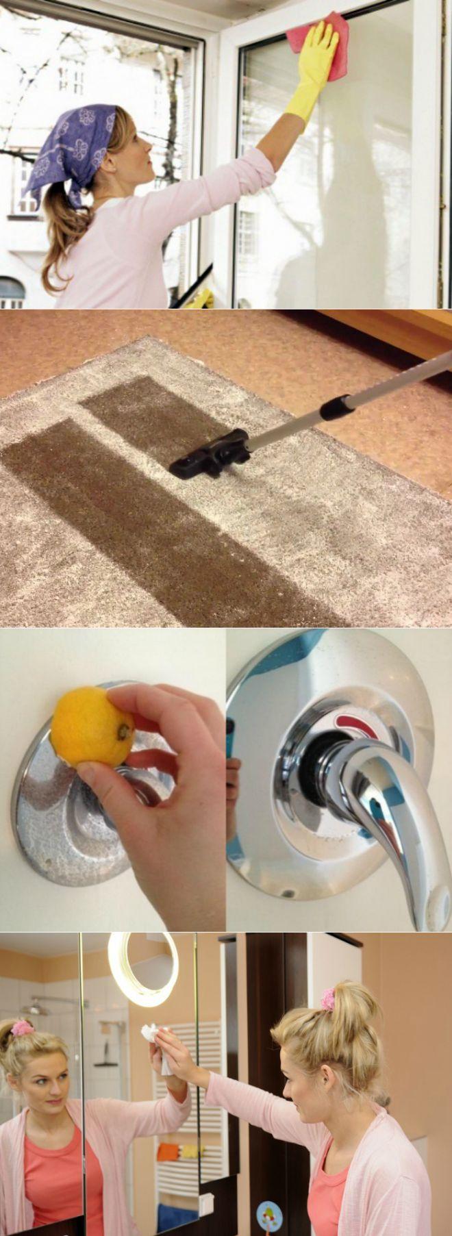 Средство от жира на кухне: как очистить, почистить 1