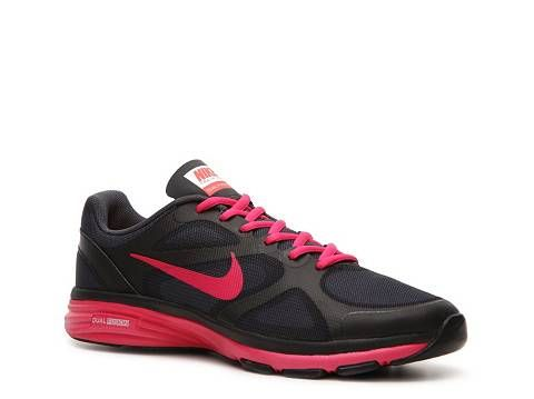 Nike Dual Fusion TR Lightweight Cross Training Shoe - Womens | DSW