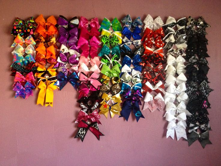 Bows Cute Cheer Quotes QuotesGram