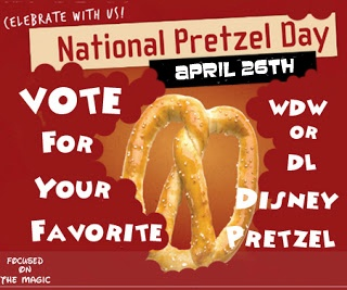 category national pretzel