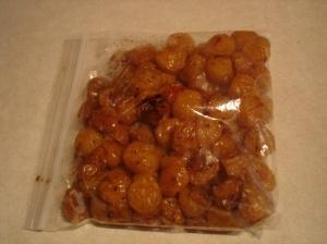 Freezer Roasted Tomatoes | Food - Preserving - Canning & Freezing | P ...