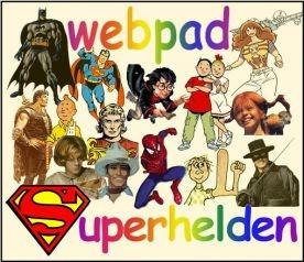 Webpad Superhelden :: webpad-superhelden.yurls.net