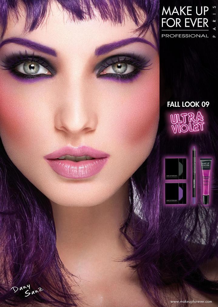 Purple Beauty | Hair U0026 Beauty U0026 Health | Pinterest