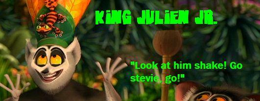 madagascar movie king julian quotes - photo #10