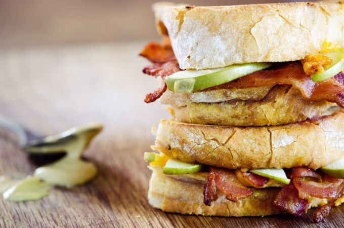 15 Grown-up Grilled Cheese Sandwich Recipes in celebration of NATIONAL ...