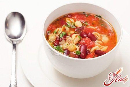 Рецепты супов с плавленным сырком с фото