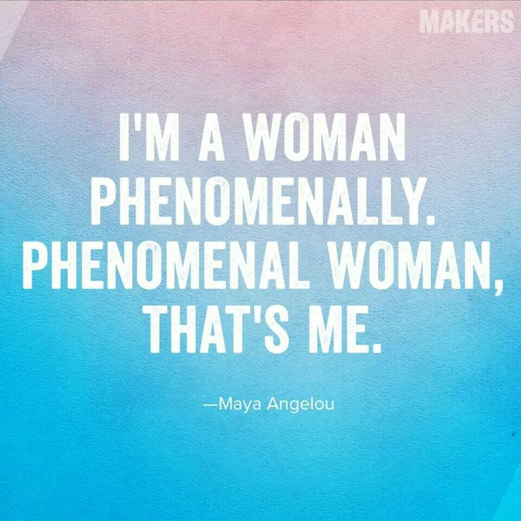 the positive message of maya angelou in phenomenal woman Do better life quotes quotes positive quotes quote life inspiration maya angelou phenomenal woman  message encuentra este pin y  quotes quotes positive.