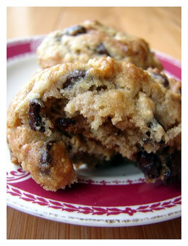 DoubleTree Chocolate Chip Cookies | Delicious Desserts... Yummy!! | P ...