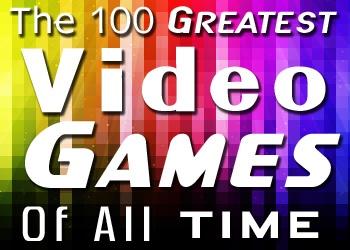 100 mejores juegos de todos los tiempos: